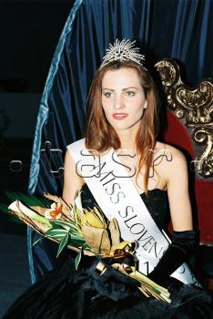 sr piešťany archív miss slovensko 1995 ttx jankulárová súťaž ...