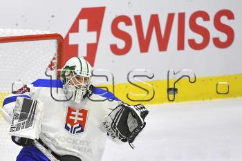 36c1f06db1786 Švajčiarsko SR Hokej Švajčiarsky pohár Rusko Slovensko